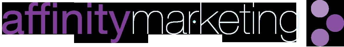 Affinity Marketing logo